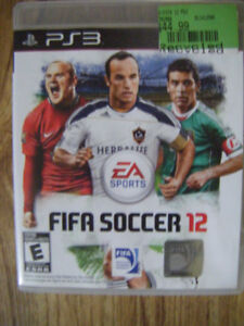 FiFa soccer 12 for sale