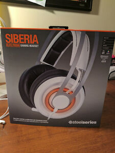 Steel Series Siberia Elite Prism Headset