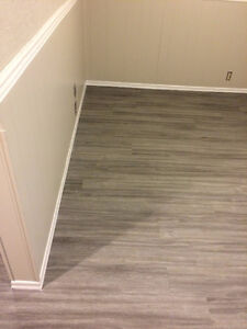 BEST PRICES FOR supply and install flooring Residential and Comm Edmonton Edmonton Area image 7