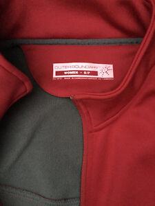 Soft shell jacket - Woman's small  Peterborough Peterborough Area image 2