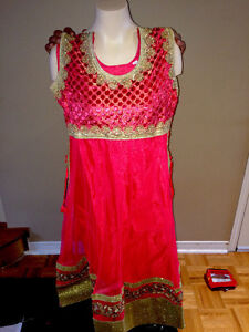 INDIAN DESI SUITS RANGE STARTS FROM 40$