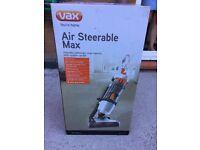 Vax max vacuum BNIB rrp £130