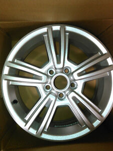 FORD MUSTANG OE WHEELS FITS 2010-2014