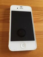iPhone 4S for Sale or Trade!