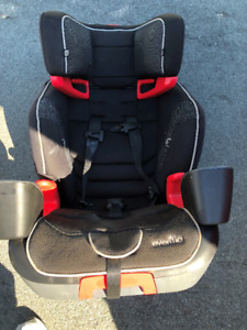 Evenflo 3 in 1 Combination car seat