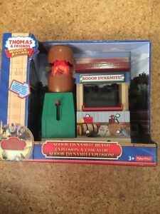 Thomas the Train - set of 3 new in box sets Kitchener / Waterloo Kitchener Area image 4