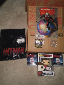Marvel collectors corp Ant-Man