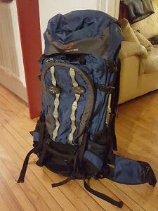 Backpack 80L Cerrotorre **Bonne Condition**