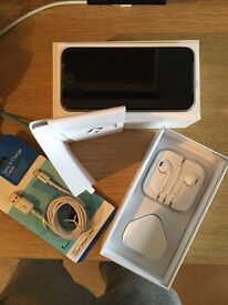 iPhone 6 64gb brand new on o2