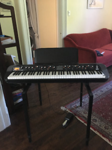 Korg KeyBoard Stage Vintage SV1