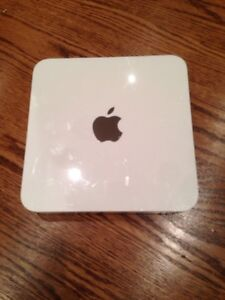 Apple Time Capsule 500gb / router