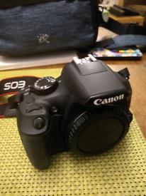Fujifilm X-T2, 18-55 lens, flash, grip, full complete kit
