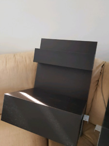 Ikea Malm Table De Nuit Kijiji In Québec Buy Sell Save With