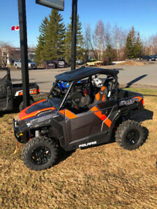 *2018 POLARIS CLEAROUT! *
