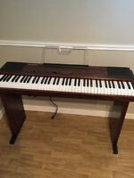 Erectric piano, Roland Piano Plus 100