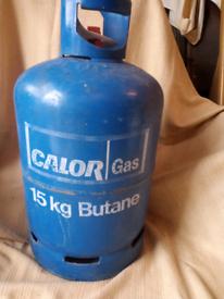 Calor gas 15kg
