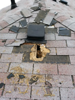 Emergency Roof repairs | roofing repair  most Affordable Rates
