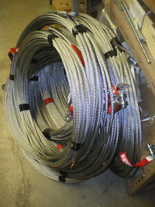 """WINCH CABLE - 3/8""""x 125FT"""