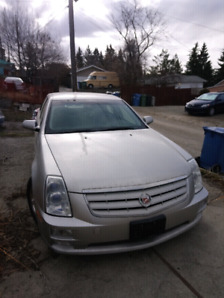 2006, Cadillac STS - For Sale