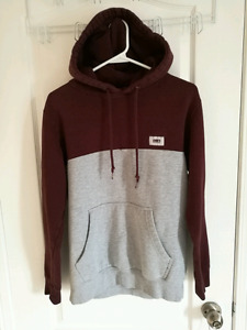 Obey Hoodie Small