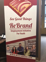 Youth Employment Program - ReBrand