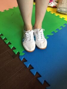 Brand new casual shoes 3 colors size from 5  to 9