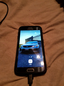 Samsung Galaxy S6 - EXCELLENT shape!