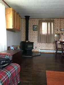 Cabin in Deer Park - Vineland Road - Vendor is Flexible St. John's Newfoundland image 4