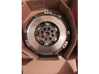 DUAL MASS FLYWHEEL for vauxhall astra/corsa + other models, brand new, Rrp £640