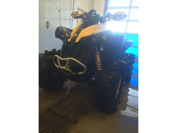 Used 2013 Can-Am renegade