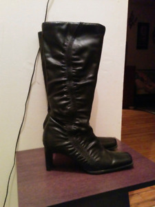 Ideal pour noel !!! Belles paires de Bottes pour femmes