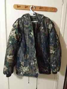 winter camo suit, Delta Force