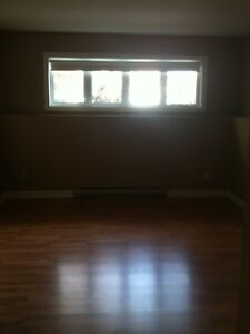 Now available in Torbay, a 2B/R basement apartment