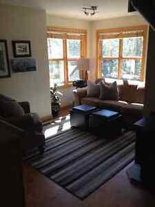 Downtown Banff 1 Bedroom Condo Rental