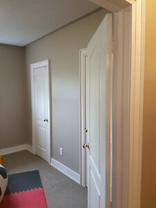 AFFORDABLE PROFESSIONAL PAINTERS AT YOUR SERVICE Peterborough Peterborough Area image 7