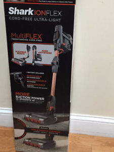 Aspirateur Shark vacuum  Flex Ion Duo Clean dyson clone NEW