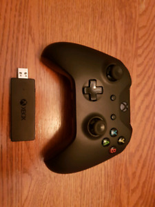 Wireless Xbox One Controller For PC