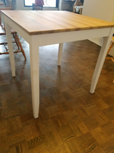 Ikea Buy Or Sell Dining Table Amp Sets In Toronto Gta