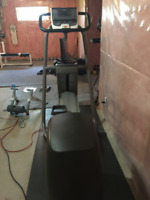 Elliptical Disassembly Service Required