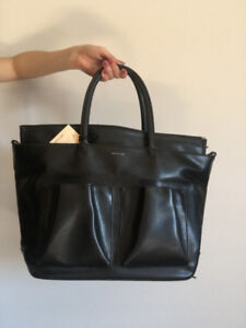 Matt & Nat Purse - black