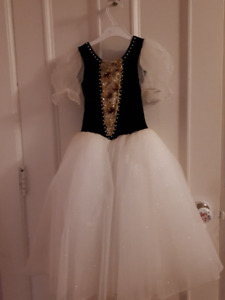 Dance Costumes for Girls 6-12 Years Old