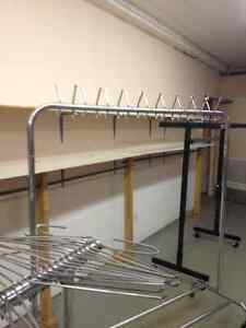 Clothes Racks - assorted Prince George British Columbia image 2