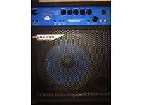 Ashdown Electric Blue 150 Bass Amp