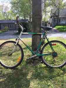 2 vélo - 140$