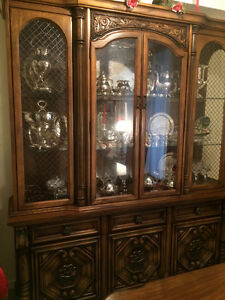 China Cabinet/Display Case