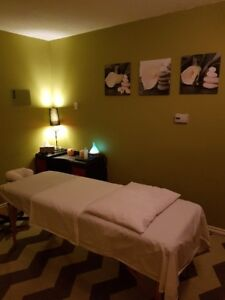 Pamper yourself with a Therapeutic Massage