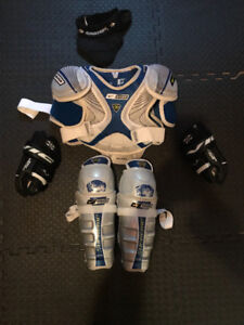 Hockey Protection Gear for Kids