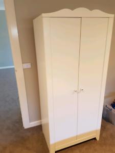 Ikea Hensvik wardrobe