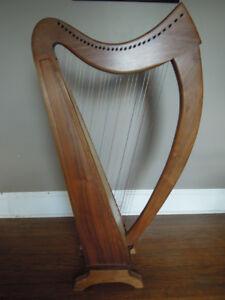 Timothy Harp