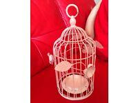 Medium size birdcage